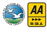 Tourism South East - British Holiday & Home Parks Association